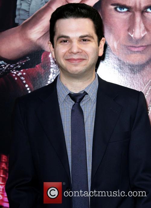 Samm Levine, TCL Chinese Theatre