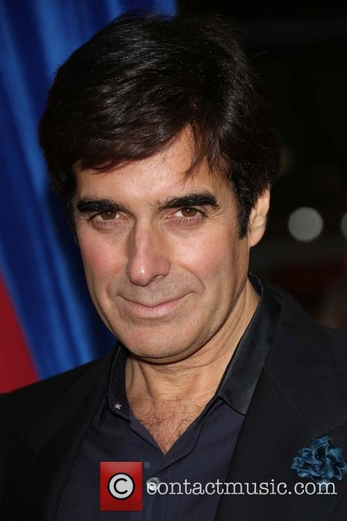 David Copperfield 5