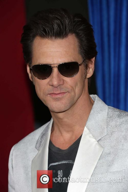 jim carrey los angeles premiere of the 3550266