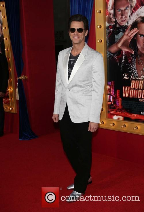 jim carrey los angeles premiere of the 3550297