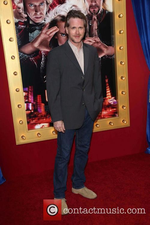 Los Angeles Premiere and The Incredible Burt Wonderstone 4