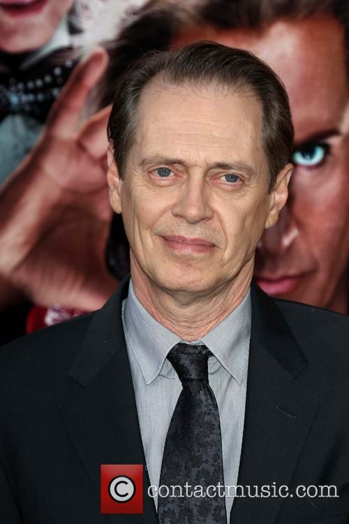 Steve Buscemi - plays Anton Marvelton