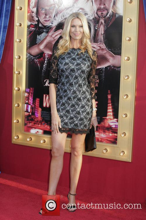 Los Angeles Premiere of 'The Incredible Burt Wonderstone' held at TCL Chinese Theatre