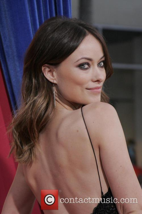 olivia wilde los angeles premiere of the 3551700