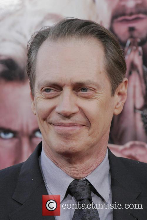 steve buscemi los angeles premiere of the 3551684