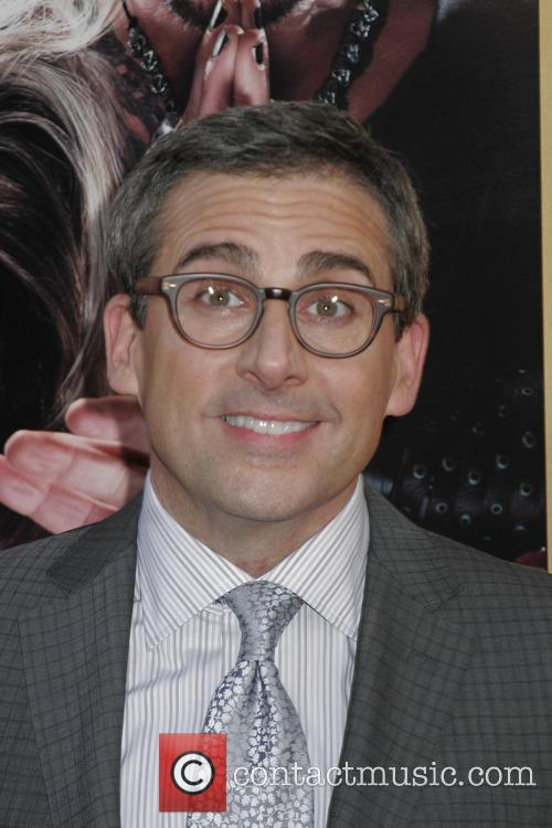 steve carell los angeles premiere of the 3551714