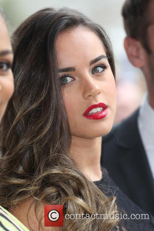 georgia may foote the tric awards 2014 4105253