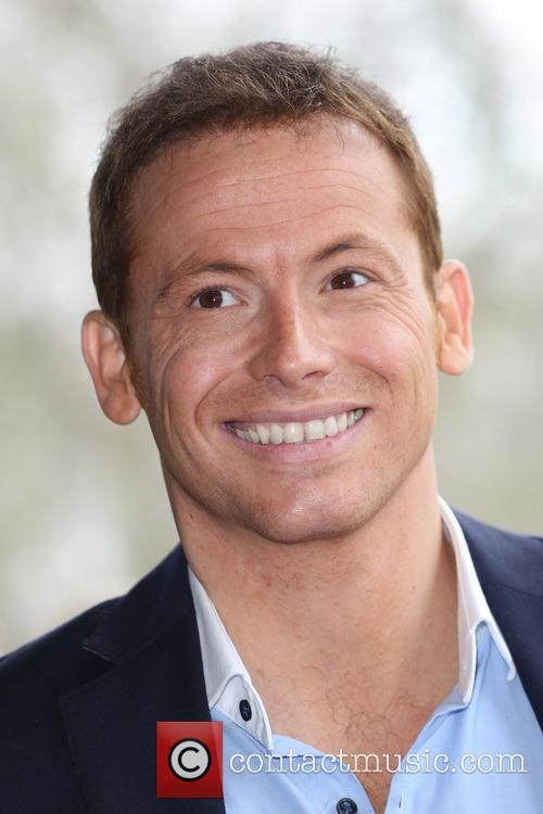 Joe Swash, Grosvenor House
