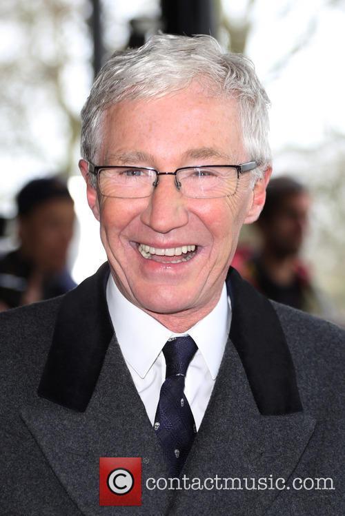 Paul O'grady 6