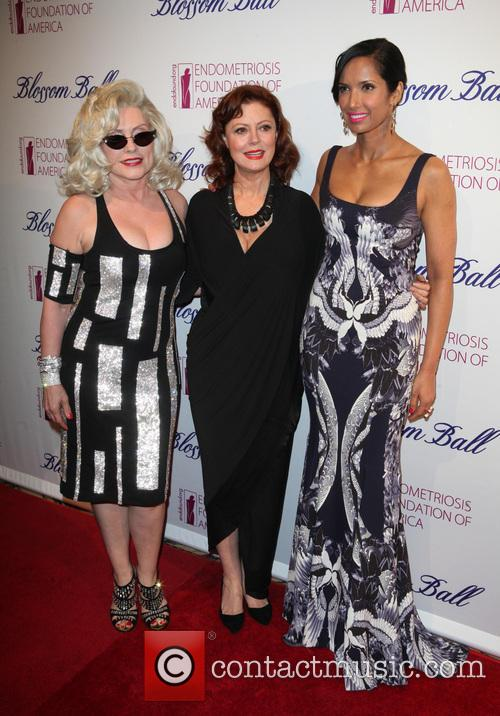 deborah harry susan sarandon padma lakshmi the 5th annual 3549898