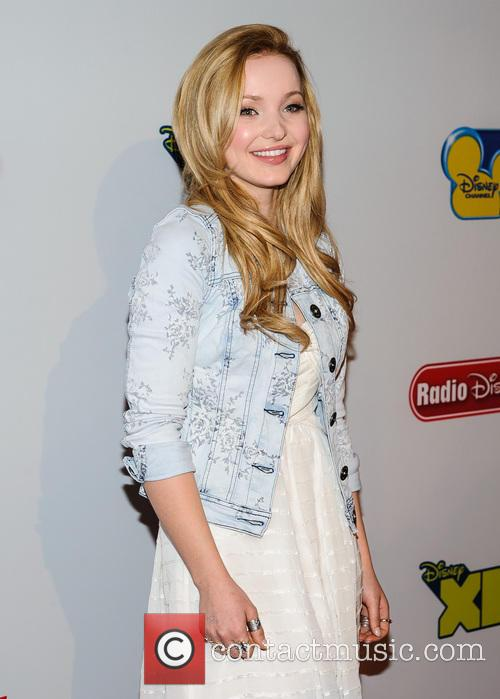 dove cameron abc disney upfronts 3552576