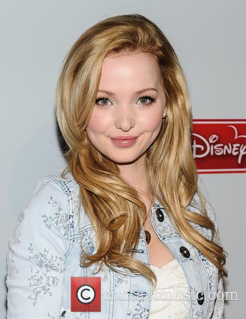 Dove Cameron, Disney
