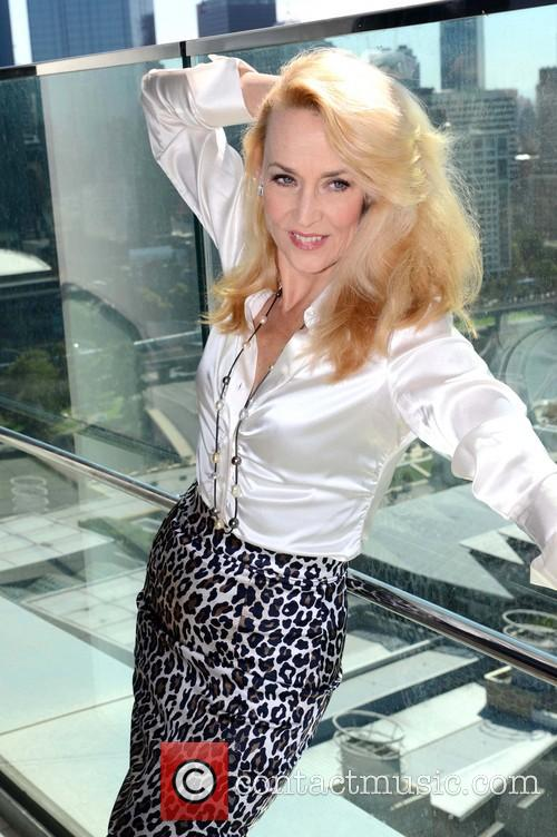 Jerry Hall 7