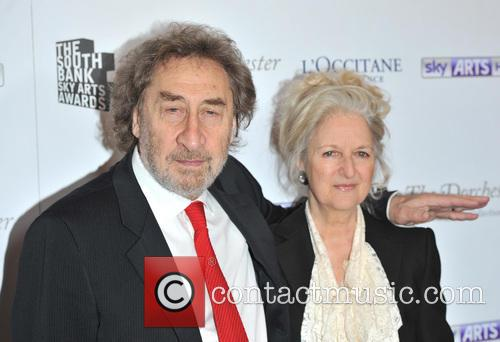Howard Jacobson and Guest 1
