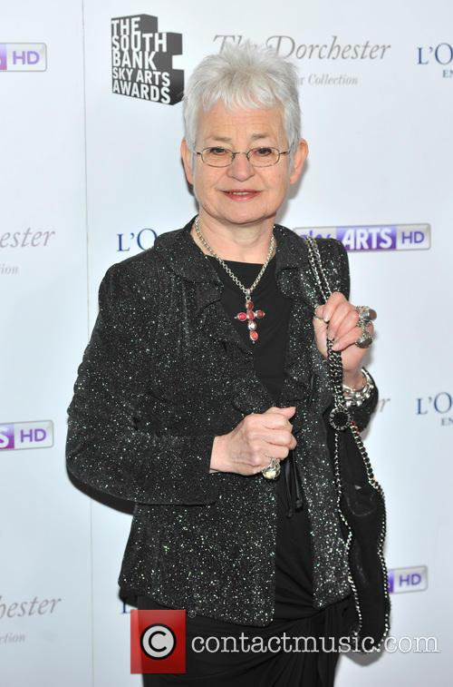 Jacqueline Wilson, South Bank