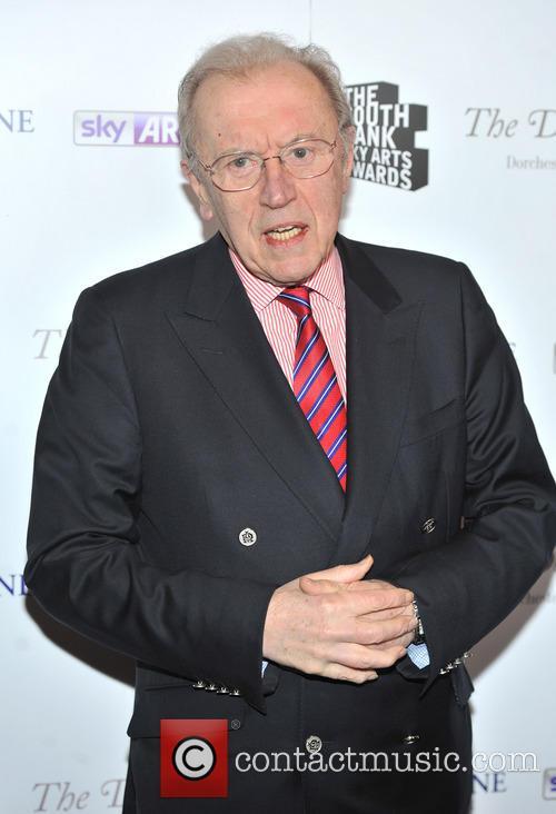 Sir David Frost 2