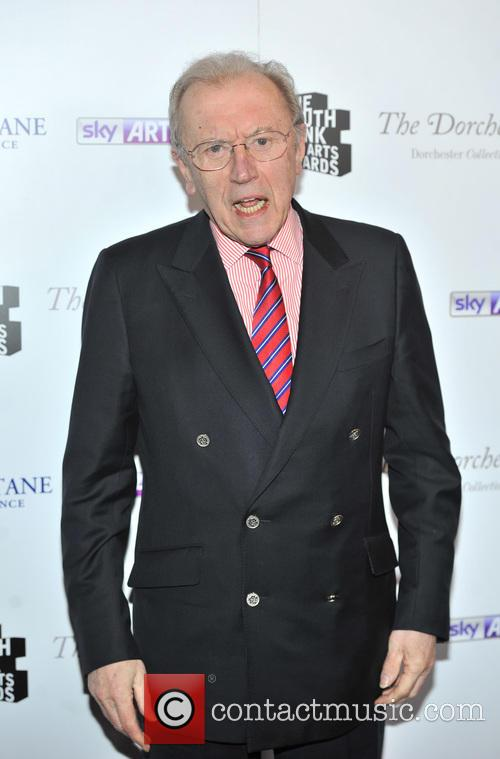 Sir David Frost, South Bank