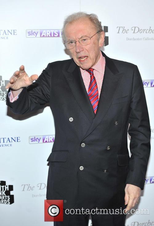 Sir David Frost 4