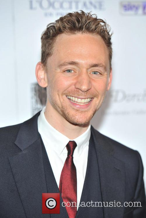 Tom Hiddleston, South Bank
