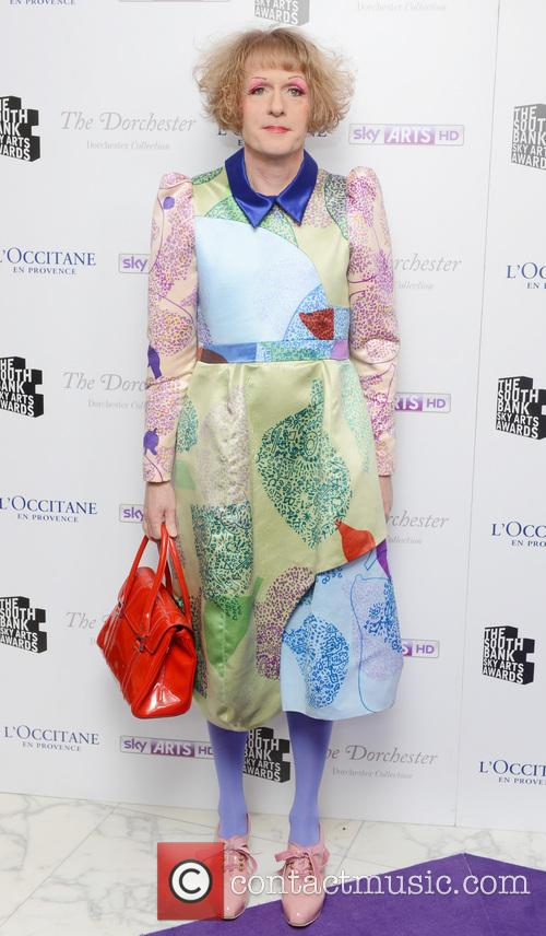 Grayson Perry 3