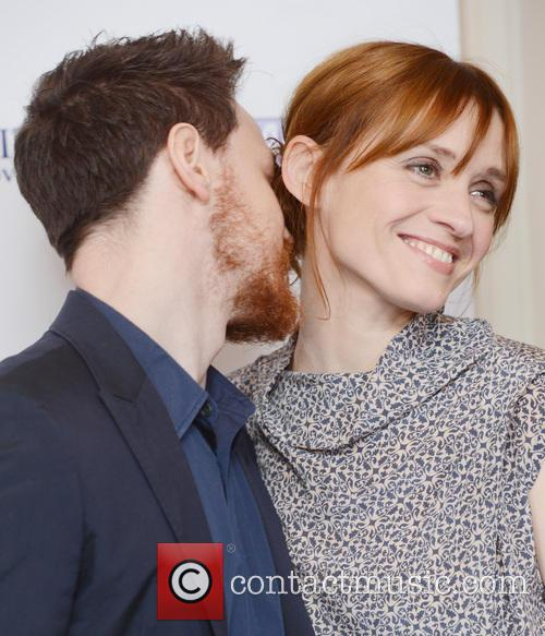 James Mcavoy and Anne Marie Duff 6