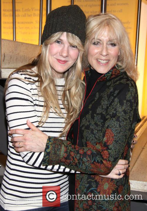 Lily Rabe and Judith Light 1