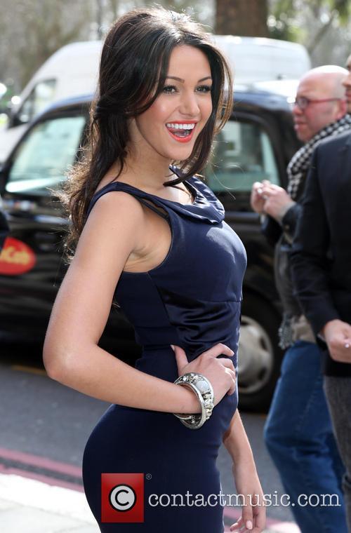 Michelle Keegan 1