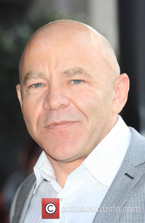 Dominic Littlewood 3