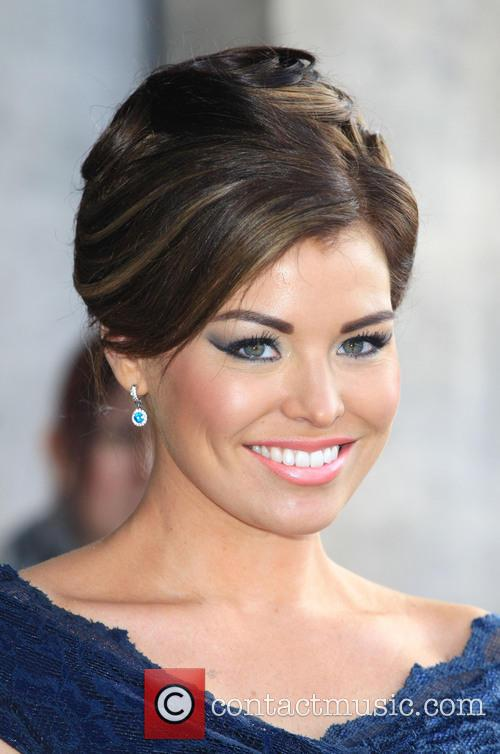 jessica wright the tric awards 2013 held 3551659