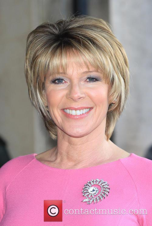 ruth langsford the tric awards 2013 held 3551675