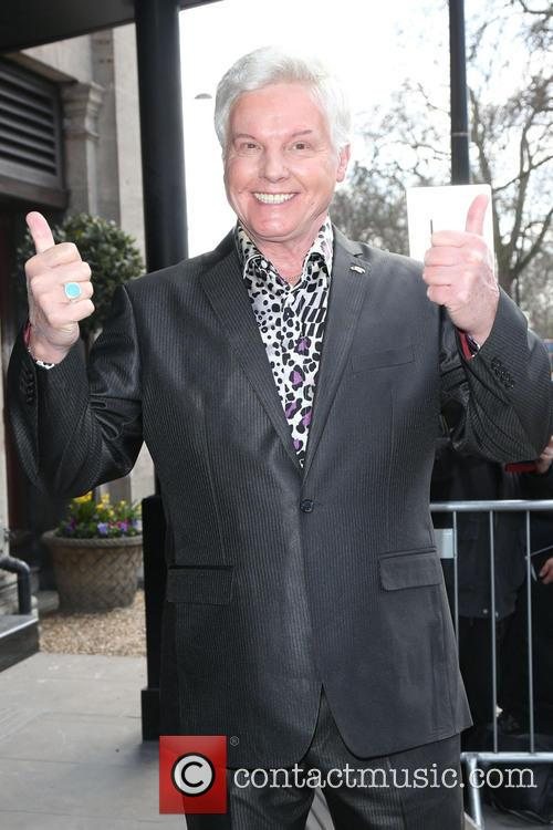 The Tric Awards 2013 Held At The Grosvenor House Hotel - Arrivals 7
