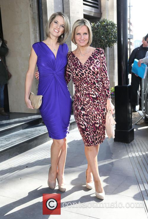 Charlotte Hawkins and Jacquie Beltrao 3