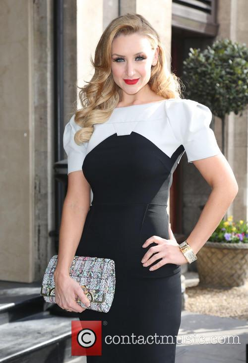 Catherine Tyldesley, Grosvenor House