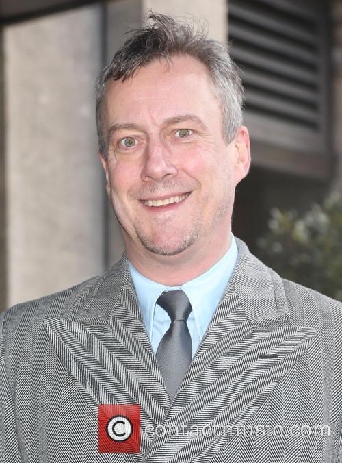 Stephen Tomkinson 2