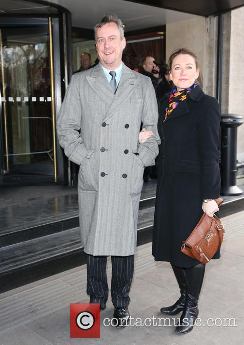 Stephen Tomkinson and Wife 3