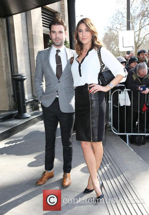 Dave Berry, Lisa Snowdon, Grosvenor House