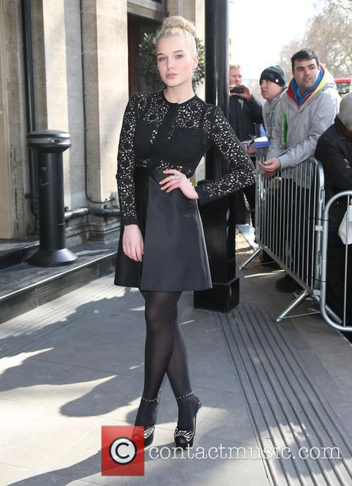 helen flanagan the tric awards 2013 3551496