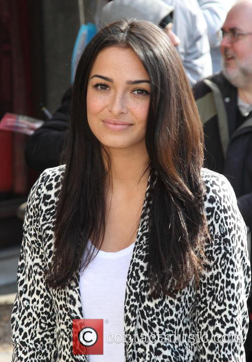 anna shaffer the tric awards 2013 3551610