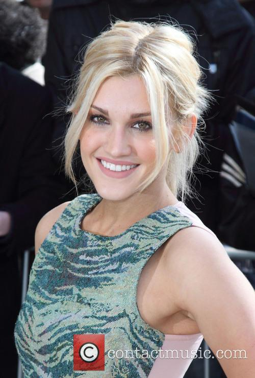 ashley roberts the tric awards 2013 3551598