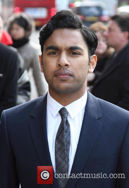Himesh Patel 1