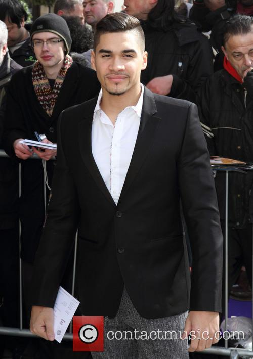 louis smith the tric awards 2013 3551603