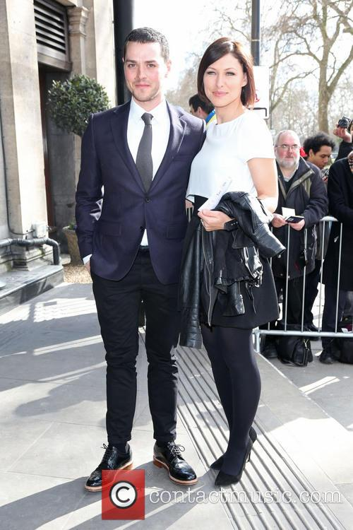 Matt Willis and Emma Willis 9