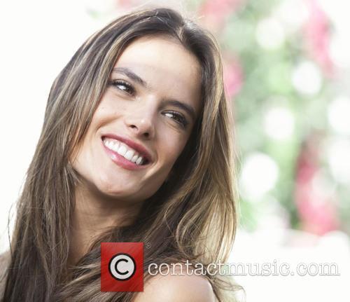 Alessandra Ambrosio 2