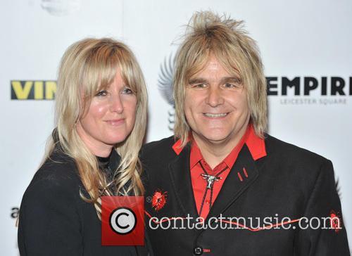 'Vinyl' UK film premiere