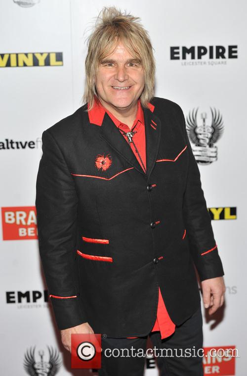 Mike Peters 3