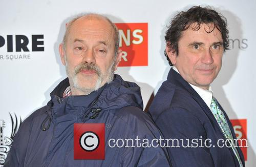 Phil Daniels and Keith Allen 4