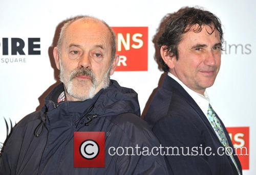 Phil Daniels and Keith Allen 5