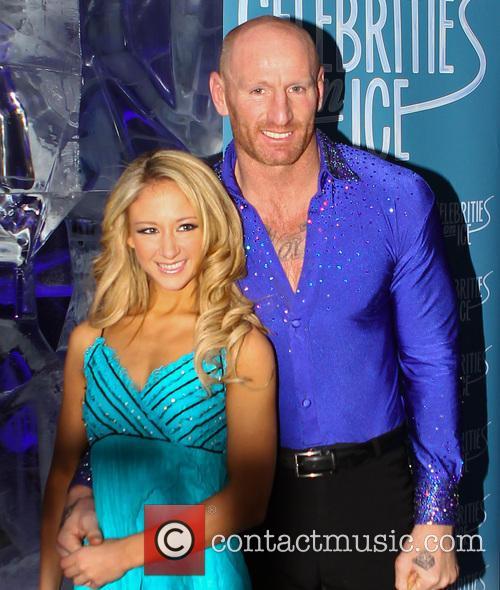 Jenna Smith and Gareth Thomas 2