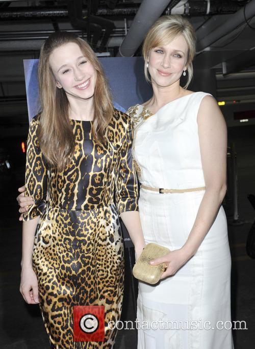 Taissa Farmiga And Vera