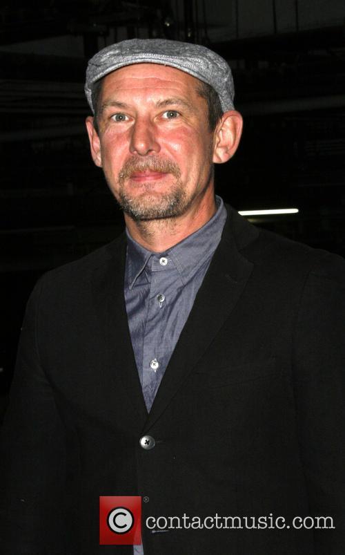 Ian Tracey 1